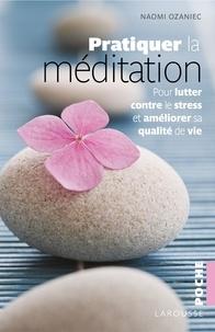Accentsonline.fr Pratiquer la méditation Image