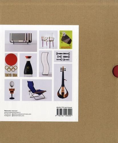 Le design japonais depuis 1945. Un panorama complet