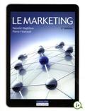 Naoufel Daghfous et Pierre Filiatrault - Le marketing.