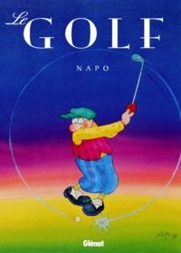 Napo - Le golf.