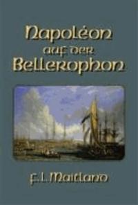 Napoléon auf der Bellerophon.