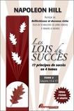 Napoleon Hill - Les lois du succès - Tome 4, Leçons 13 à 17.