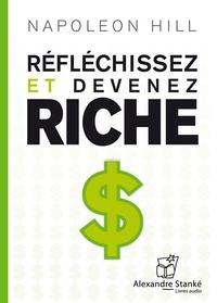 Pdf ebooks finder et téléchargement gratuit des fichiers Réfléchissez et devenez riche par Napoleon Hill MOBI PDF DJVU
