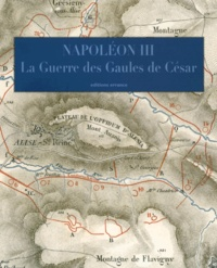 La guerre des Gaules. Histoire de Jules César.pdf