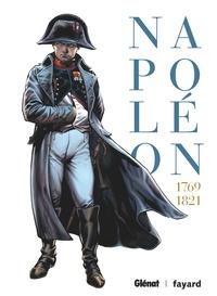 Noël Simsolo - Napoléon - Intégrale.