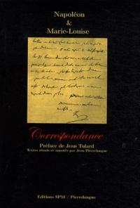 Napoléon et  Marie-Louise - Napoléon & Marie-Louise - Correspondance.
