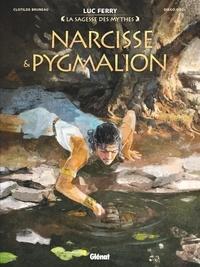 Clotilde Bruneau - Narcisse & Pygmalion.