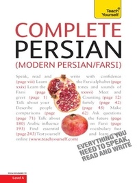 Narguess Farzad - Complete Modern Persian Beginner to Intermediate Course - Learn to read, write, speak and understand a new language with Teach Yourself.