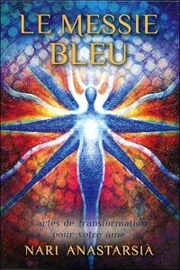 Nari Anastarsia - Le Messie Bleu - Avec 36 cartes.