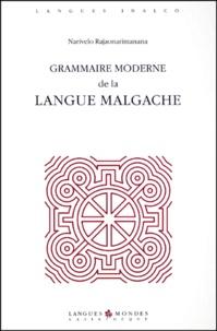 Histoiresdenlire.be Grammaire moderne le la langue malgache Image