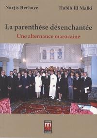 La parenthèse désenchantée - Une alternance marocaine.pdf
