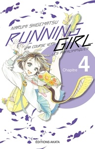 Téléchargement de livres électroniques gratuits pdf Running Girl - Chapitre 4 9782369746638 DJVU CHM FB2