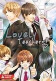 Nase Yamato - Lovely teachers Tome 3 : .