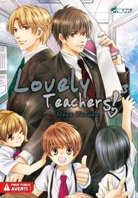 Lovely teachers Tome 3.pdf
