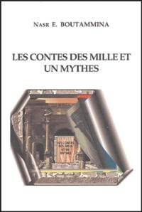 Nasr-E Boutammina - Les contes des mille et un mythes.