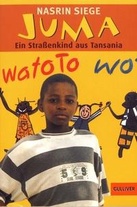 Nasrin Siege - Juma - Ein Strassenkind aus Tansania.