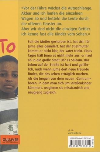 Juma. Ein Strassenkind aus Tansania