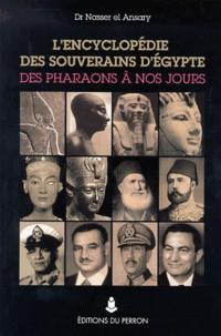 Lencyclopédie des souverains dEgypte des pharaons à nos jours.pdf