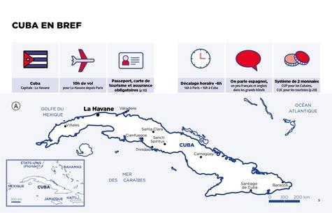 Simplissime Cuba. Le guide de voyage le plus pratique du monde