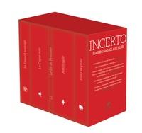Nassim Nicholas Taleb - Incerto - 5 volumes : Le Hasard sauvage ; Le Cygne noir suivi de Force et fragilité ; Le Lit de Procuste ; Antifragile ; Jouer sa peau.