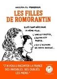 Nassira El Moaddem - Les filles de Romorantin.