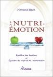 Nassrine Reza - Nutri-émotion.