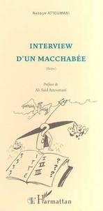 Nassur Attoumani - interview d'un macchabée : théâtre.