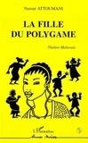 Nassur Attoumani - La fille du polygame.