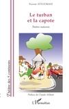Nassur Attoumani - Le turban et la capote - Théâtre mahorais.