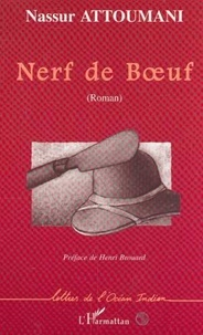 Nassur Attoumani - Nerf de boeuf.