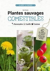 Nat Sinob - Plantes sauvages comestibles.