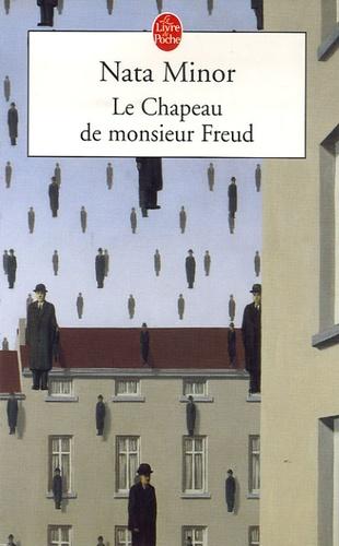 Nata Minor - Le Chapeau de monsieur Freud.