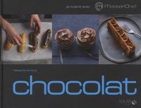Natacha Arnoult - Chocolat.
