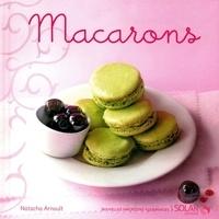 Natacha Arnoult - Macarons.