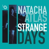 Natacha Atlas - Strange days. 1 CD audio