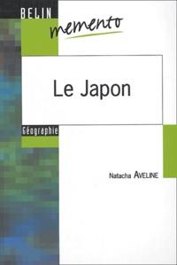 Natacha Aveline - Le Japon.