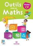 Natacha Besset et Isabelle Culoma - Outils pour les maths CP - Fichier de l'élève.