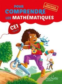 Natacha Bramand et Paul Bramand - Mathématiques CE1 Pour comprendre les mathématiques.