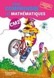Natacha Bramand et Paul Bramand - Mathématiques CM2 Cycle 3 Pour comprendre les mathématiques - Manuel de l'élève.