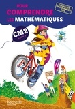 Natacha Bramand et Paul Bramand - Mathématiques CM2 Cycle 3 Pour comprendre les mathématiques.