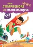 Natacha Bramand et Paul Bramand - Pour comprendre les mathématiques CE2 Cycle 3.