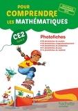 Natacha Bramand et Paul Bramand - Pour comprendre les mathématiques CE2 - Photofiches.