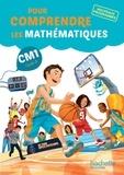 Natacha Bramand et Paul Bramand - Pour comprendre les mathématiques CM1.