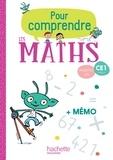 Natacha Bramand et Paul Bramand - Pour comprendre les maths CE1.