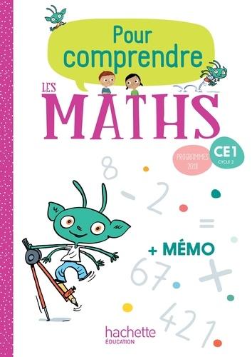 Pour Comprendre Les Maths Ce1