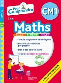 Natacha Bramand et Antoine Vargas - Pour comprendre les maths CM1.