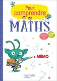 Natacha Bramand et Paul Bramand - Pour comprendre les maths CP cycle 2.