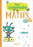 Natacha Bramand et Paul Bramand - Pour comprendre les maths CP.