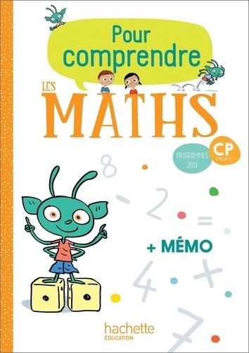 Natacha Bramand et Paul Bramand - Pour comprendre les maths CP.