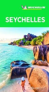 Natacha Brumard - Seychelles.